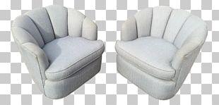 Swivel Chair Furniture Eames Lounge Chair Club Chair PNG