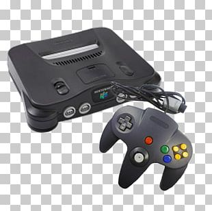 XBox Accessory Nintendo 64 Video Game Consoles PlayStation Joystick PNG