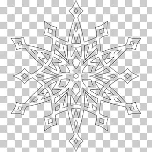 Coloring Book Snowflake Child PNG, Clipart, Area, Black And White ...