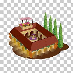 Birthday Cake Torte Cake Decorating Christmas Ornament PNG