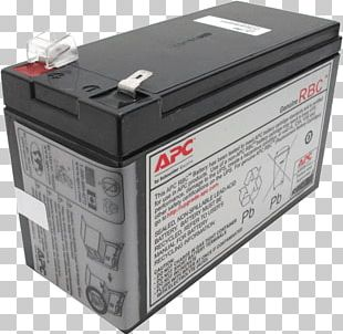 Electric Battery APC Smart-UPS APC By Schneider Electric APC Back-UPS CS 500 PNG