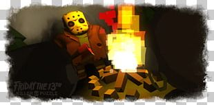 Friday The 13th: Killer Puzzle Friday The 13th: The Game Jason Voorhees Slayaway Camp Blue Wizard Digital PNG