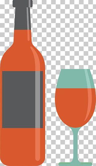 Red Wine Food Design Designer PNG