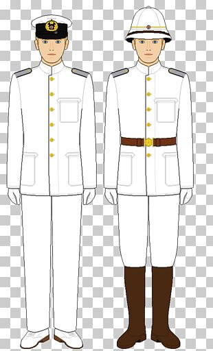 Military Uniform Army Officer Costume Military Rank PNG