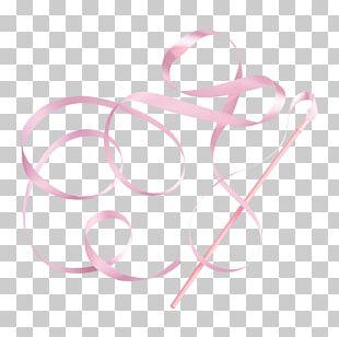 Product Design Ribbon Font PNG