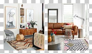 Interior Design Services Living Room Boho-chic Table Furniture PNG