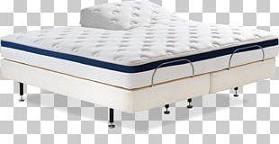 Mattress Bed Frame Box-spring Comfort PNG