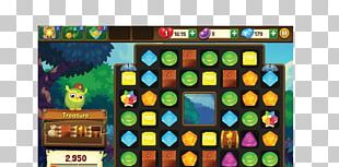 Moshi Monsters Video Game Mind Candy Gameplay PNG