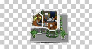 Television Show Floor Plan Design Lego Ideas PNG