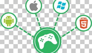 Video Game Development HTML Android PNG