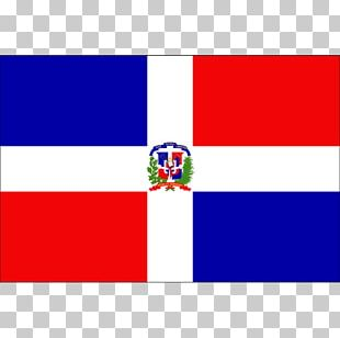 Flag Of The Dominican Republic National Flag Dominican Spanish PNG