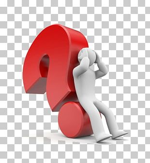 Question Mark Desktop High-definition Television High-definition Video PNG