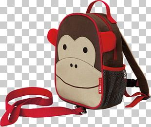 Skip Hop Zoo Little Kid Backpack Safety Harness Child Skip Hop Zoo Lunchies PNG