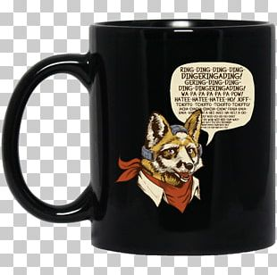 Coffee Cup Mug Tea PNG