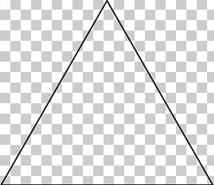 Equilateral Triangle Shape Acute And Obtuse Triangles PNG