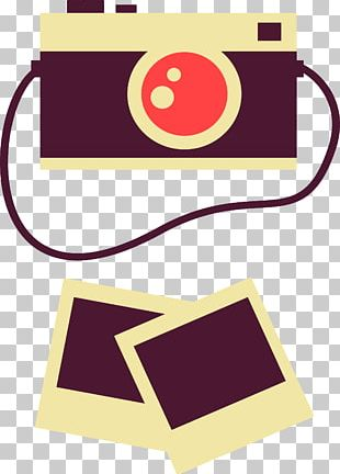 Logo Camera Polaroid Corporation Photography Icon PNG