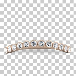 Body Jewellery Silver Diamond PNG