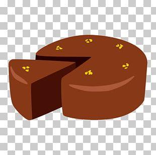 Praline Chocolate Product Design Angle PNG