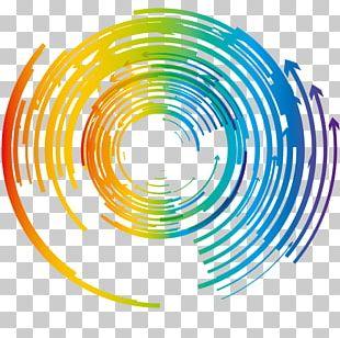 Circle Arrow PNG