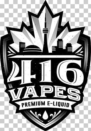 416 Vapes Inc Electronic Cigarette Aerosol And Liquid Vapor Vape Shop PNG