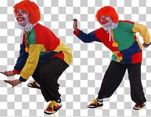 Clown Circus Humour PNG