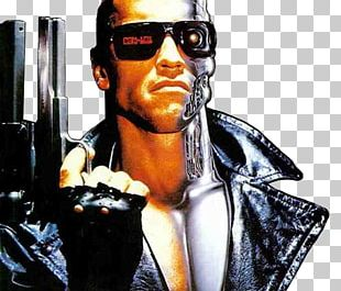 The Terminator High-definition Video PNG