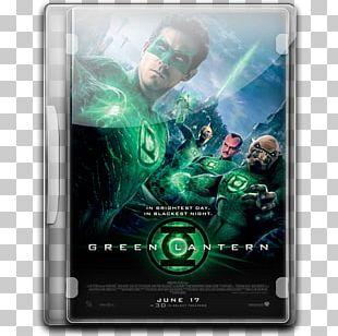 Tomar-Re Hal Jordan Green Lantern Corps Abin Sur Film PNG