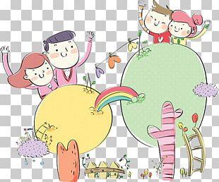 Parent Illustration PNG