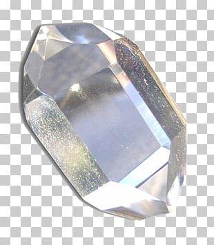 Quartz Clock Crystal Cluster Gemstone PNG