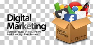 Digital Marketing Search Engine Optimization Online Advertising Social Media Marketing PNG