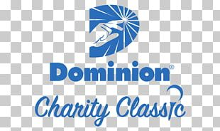 Dominion Energy Charity Classic Dominion Virginia Power Richmond Logo PNG