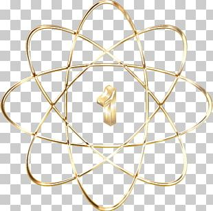 atomic number gold bohr model atomic nucleus png