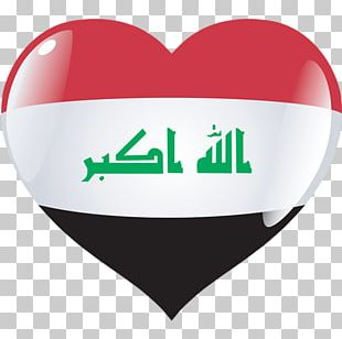 Flag Of Iraq Coat Of Arms Of Iraq National Flag PNG