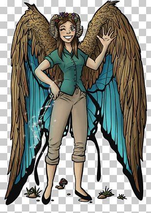 Mythology Costume Design Cartoon Demon PNG