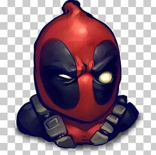 Computer Icons Avatar Deadpool Desktop PNG