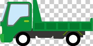 Dump Truck Car Commercial Vehicle Garbage Truck PNG