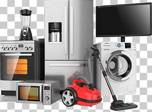 Home Appliance Electricity Stock Photography Household PNG