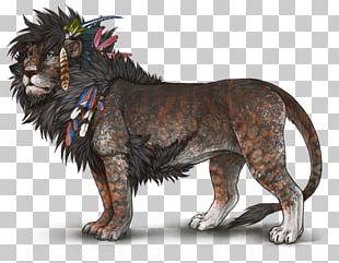 Lionhead Rabbit Felidae Leopon Cat PNG