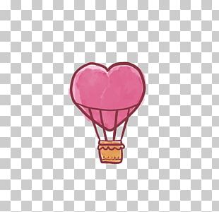 Valentine's Day Love Heart PNG