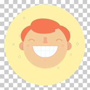 Smiley Text Messaging Animated Cartoon Font PNG