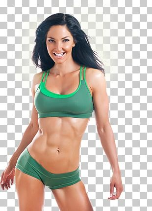 Physical Fitness Exercise Model Personal Trainer Fitness And Figure Competition PNG