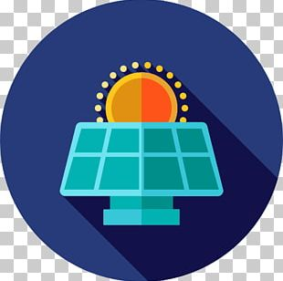 Solar Energy Computer Icons Solar Panels Renewable Energy PNG