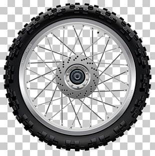 Car Motorcycle Bicycle Wheel PNG