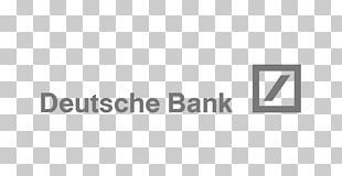 Deutsche Bank Brand Logo Product Design PNG