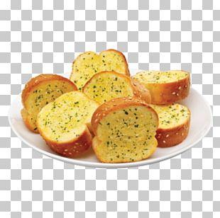 Garlic Bread Pizza KFC Crispy Fried Chicken Italian Cuisine PNG