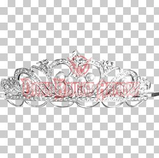 Headpiece Tiara Crown Circlet Diadem PNG