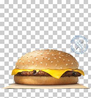 Burger King Cheeseburger Hamburger Whopper French Fries PNG