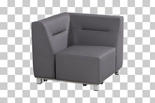 Club Chair Garden Furniture Upholstery Chaise Longue PNG