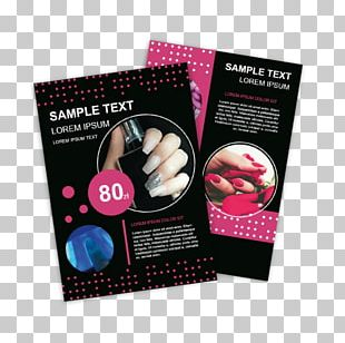 Advertising Flyer Poster Product Service PNG