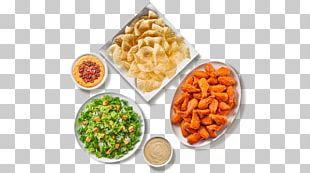 Buffalo Wing Vegetarian Cuisine Buffalo Wild Wings Take-out Junk Food PNG